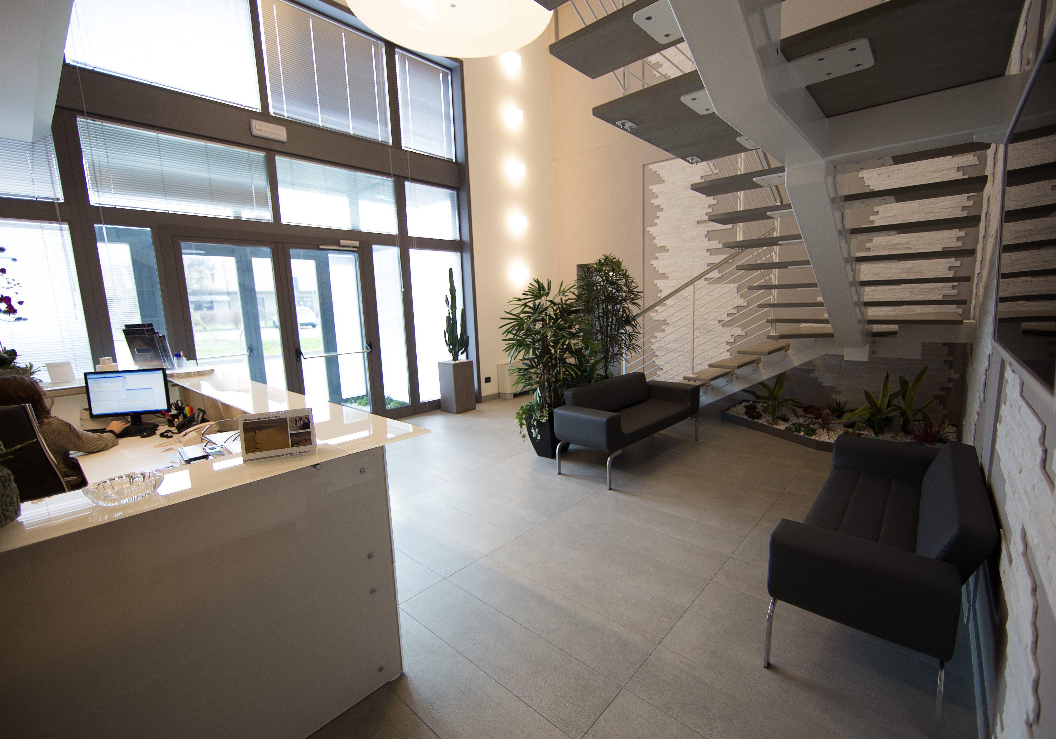 Ufficio Di Design : Ambienti di design methodo ufficio